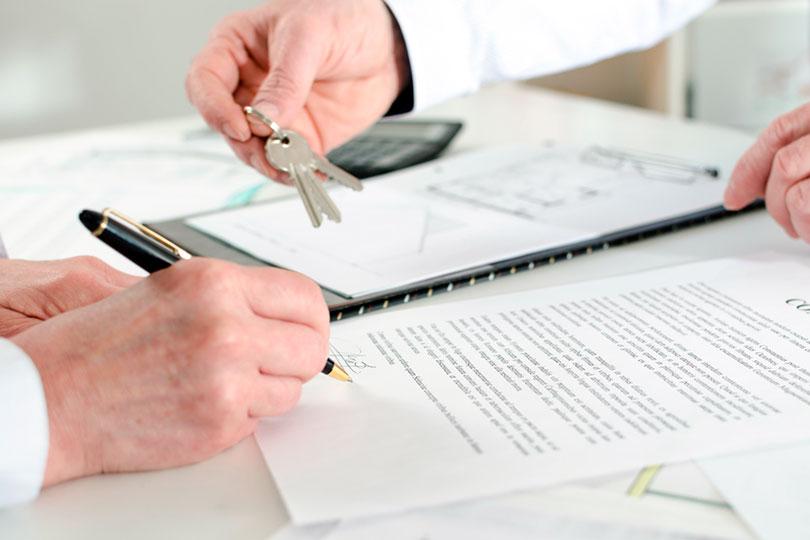 Харьковская область стала лидером по численности сделок купли-продажи